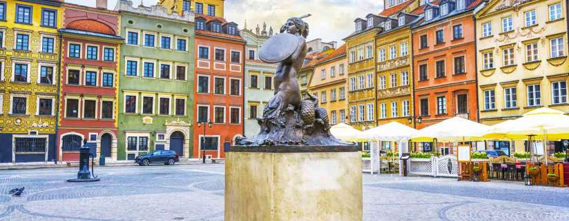Brest - Warsaw
