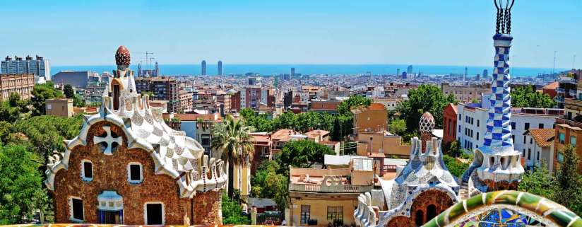 Barcelona: Free Day