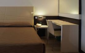 room at Hotel Complex Ambasciatori & Delfino, venice italy