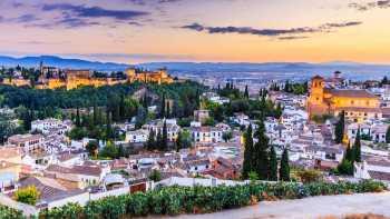 Toledo - Granada