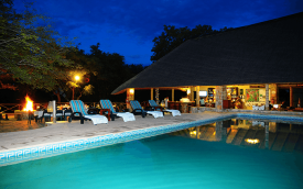 Timbavati Game Lodge