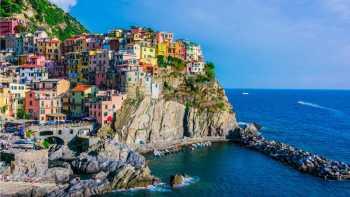 Tuscany: Free Day