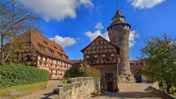 Nuremberg - Munich