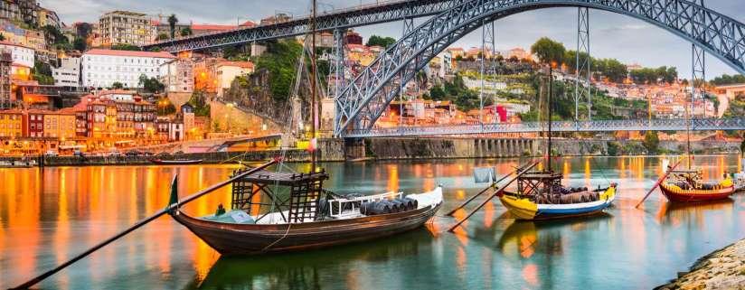 Obidos - Porto