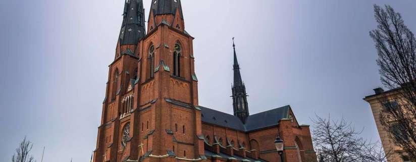 Dalarna - Uppsala - Stockholm