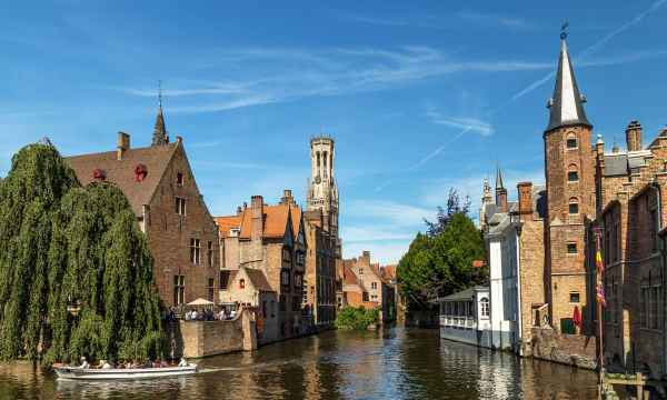 Best of Europe - Tour Vacation Package - Expat Explore Travel