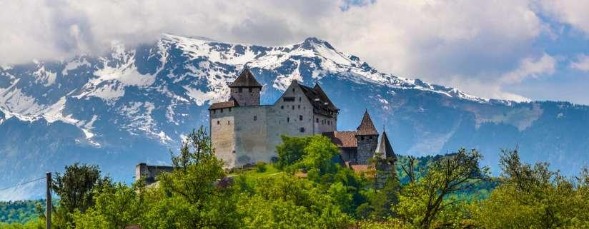 Liechtenstein - Munich - Bavaria