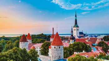 Helsinki - Tallinn