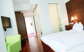room in Hotel Babenbergerhof