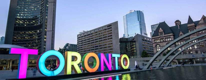 Ottawa, ON - McDonalds Corners, ON - Toronto, ON