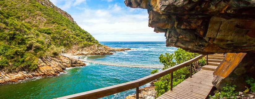 Tsitsikamma National Park & Storms River - Eastern Cape