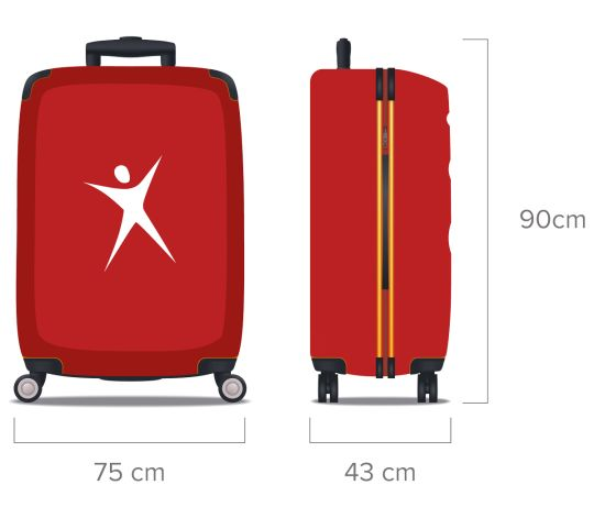 Checked-luggage-centimeters