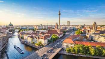 Amsterdam - Berlin
