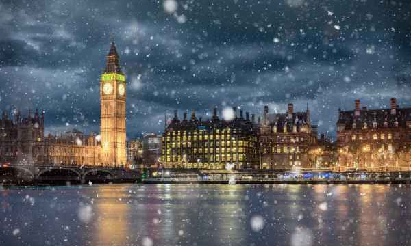 Christmas In Europe.12 Day Christmas New Year Tour Europe Holiday Packages Expat Explore