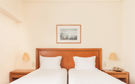 Hotel Roma Lisbon