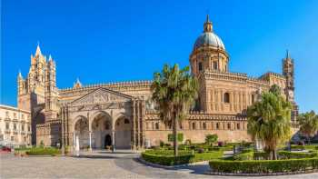 Palermo: Free Day