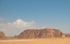 Bait Ali Camp - wadi rum desert tour - expat explore travel