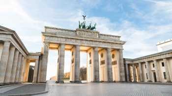 Berlin: Free Day