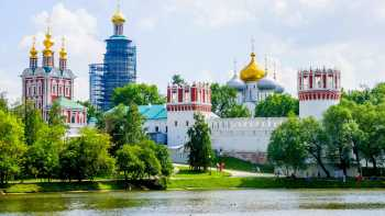 Moscow: Free Day