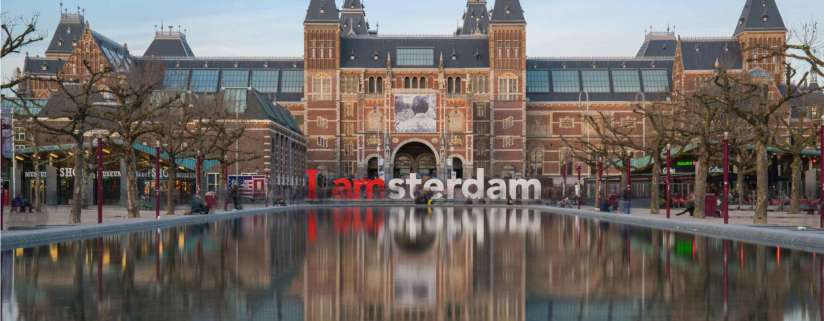 Amsterdam: Free Day