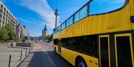 Belgium, Amsterdam, Berlin, Prague - 26 Day Europe Tour - Expat Explore