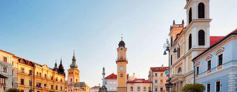 Banska Bystrica - Budapest