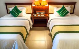 Angkor Holiday siem reap cambodia hotel room