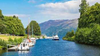 Inverness - Loch Ness - Fort Augustus - Fort William