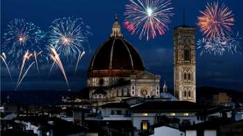 Pisa - Florence (New Year's Eve) - Tuscany