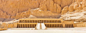 Valley of the Kings - Hatshepsut - Hurghada