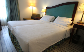 Rooms at Jerusalem Gold Hotel - guided tour to jerusalem