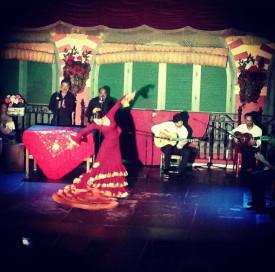 Spain Flamenco
