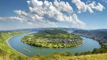 Bavaria - Rhine Valley