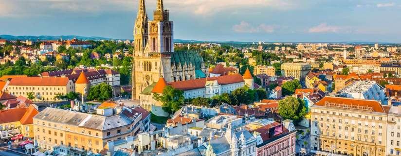 Ljubljana - Zagreb