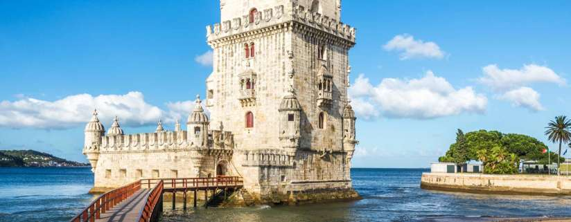 Lisbon: Free Day