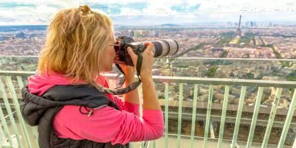 Paris, Rome, Berlin - Europe Coach Tour - Expat Explore