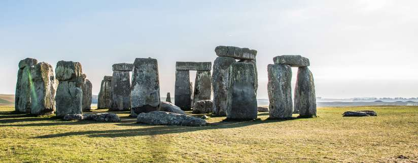 London - Stonehenge - Bath - Cardiff
