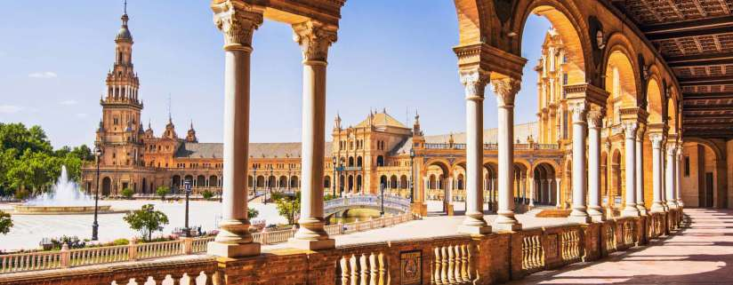 Seville: Free Day