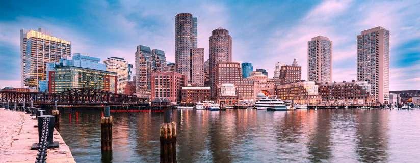 Boston, MA: Free Day