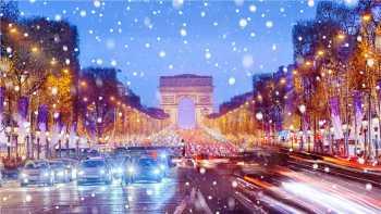 London - Paris