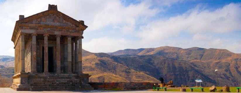 Dilijan - Sevan Lake - Geghard - Garni - Yerevan
