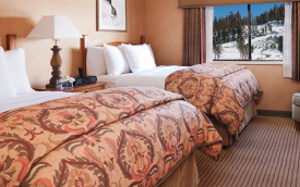 Mammoth Mountain Inn - rooms - expat explore travel