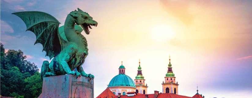 Graz - Ljubljana