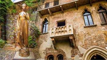 Verona - Italian Lakes