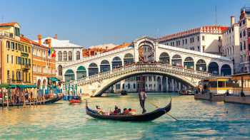 Venice: Free Day