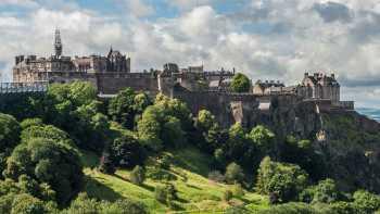 Edinburgh: Free Day