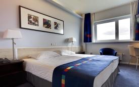 Green Park Hotel Vilnius room