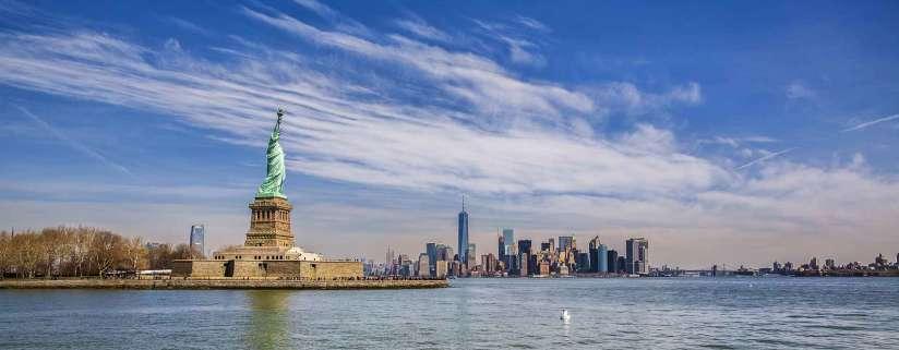 New York City: Free Day