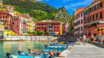 Cinque Terre - La Spezia