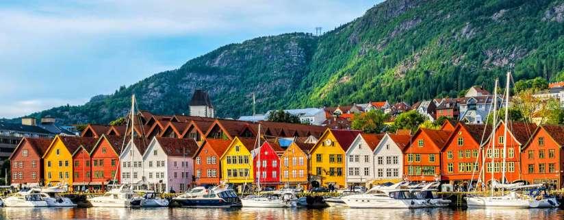 Oslo - Bergen